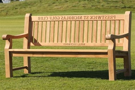 wooden memorial benches benefits of choosing a teak wooden benches over other wood