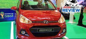 Hyundai Grand I10 Solusi Irit Bbm test drive review ford ecoboost manual di bali