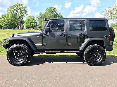 4 Door Jeep Wrangler by 25 Great Ideas About 4 Door Jeep Wrangler On