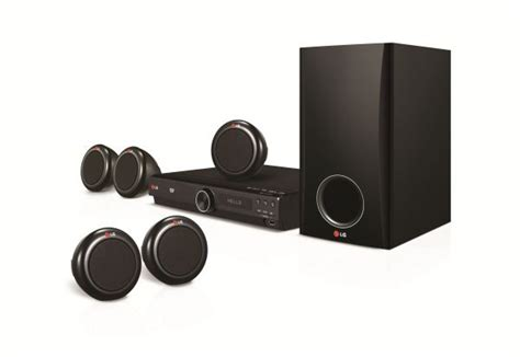 Dvd Home Theater System Lg Dh3140s lg 5 1ch dvd home theater system dh3140s price review