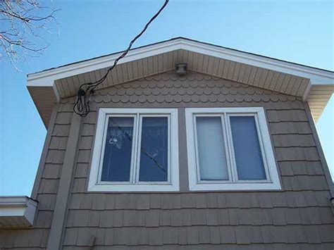 shingle sided houses houses with vinyl siding