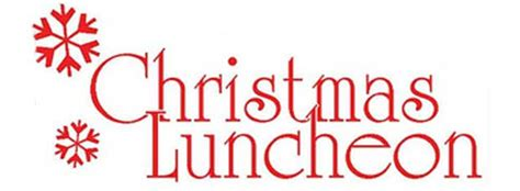 images of christmas luncheon christmas luncheon bake sale saultonline com