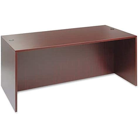 Laminate Office Desk Laminate Office Desk Shell The Furniture Family