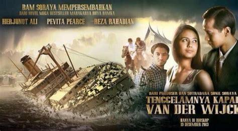 kisah nyata film tenggelamnya kapal van der wijck 5 alasan film tenggelamnya kapal van der wijck sulit