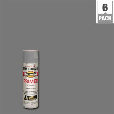 light grey spray paint rust oleum stops rust 12 oz matte dark gray automotive