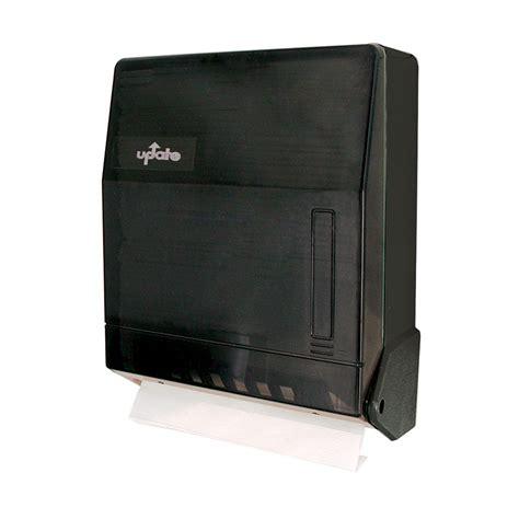 Dispenser Td update td mfold multi fold paper towel dispenser