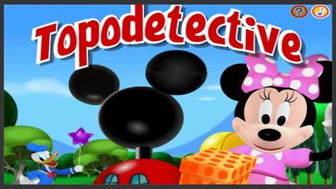 la casa di topolino episodi italiano la casa di topolino 2015 topodetective giochi in italiano