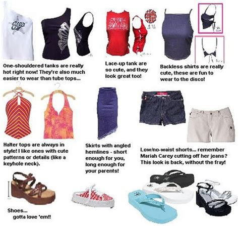 Fashion Advice For by Fashion Tips For Cruising