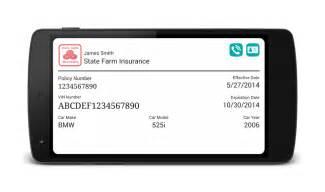 Fake Car Insurance Card Template Fake Auto Insurance Card Maker Fake Auto Insurance Card