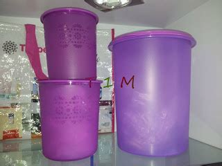 Murah Canister Gold Tupperware Besar nature and safe products 4 u guys jom borong tupperware tupperware murah murah di sini
