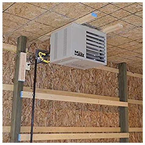Mr Heater 80 000 Btu Big Maxx Natural Gas Workshop Heater