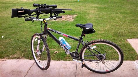 Bicycle Gun Rack by Which Rack And Or Bag Brand Has The Best Features To Stop