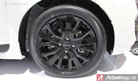 Velg Top Andong Matic Honda bekas fs velg oem jazz rs limited edition black top ban 99