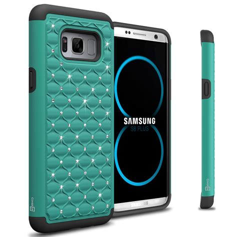 Hardcase List Emas For Samsung S8 coveron for samsung galaxy s8 plus hybrid