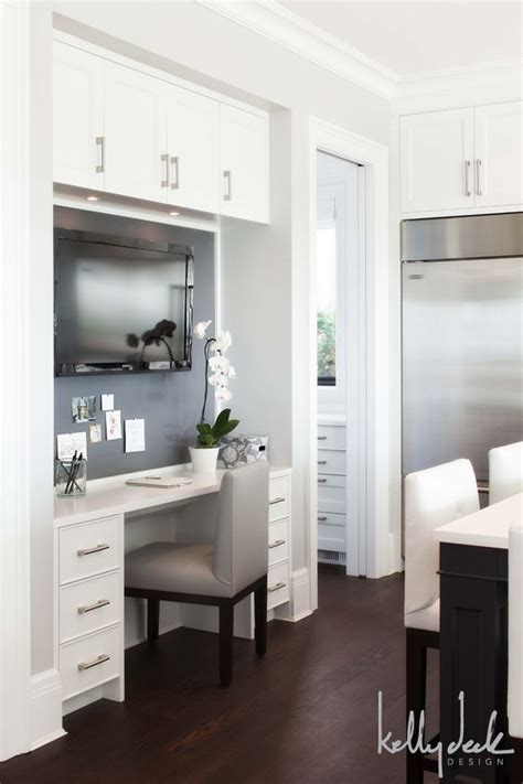 Kitchen And Office Space 1000 Ideas About Kitchen Office Spaces On