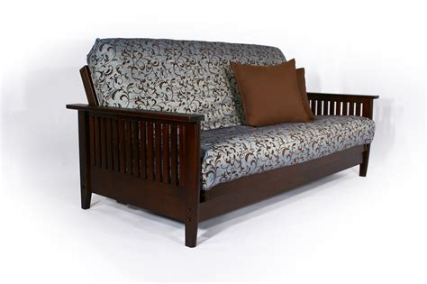 size futon futon sizes