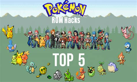 gba rom hacks for android top 5 hack roms gba pc android descarga 2017 2018