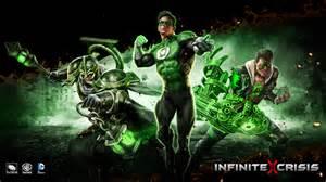 Infinate Crisis Infinite Crisis Dreams Of Going Big Partners With Major