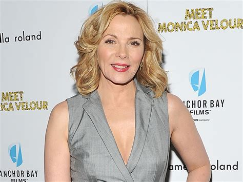 kim cattrall images kim as samantha jones wallpaper and