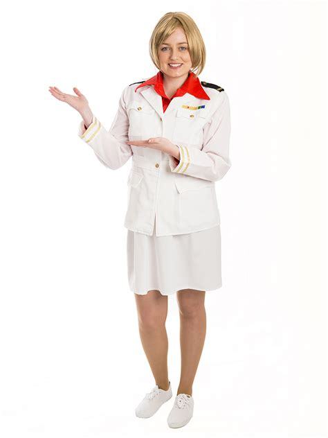 julie love boat costume julie cruise director costume creative costumes