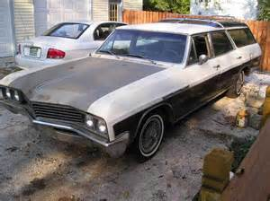 1965 Buick Wagon Throckmorton 1965 Buick Sport Wagon Specs Photos