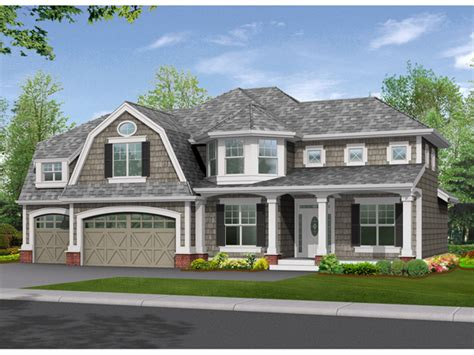 sofia luxury craftsman home plan 071d 0084 house plans