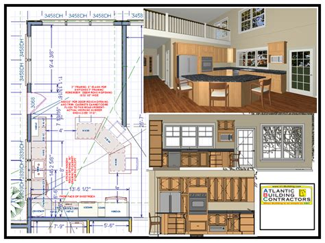 Home Design Services Start Up Guide Drawing