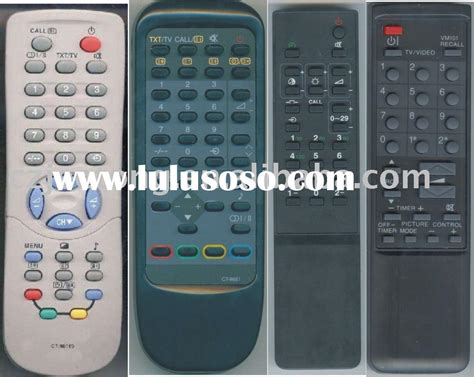 Barang Baru Remote Tv Toshiba Ct 90119 ac crafts orange ct ac crafts orange ct manufacturers in lulusoso page 1