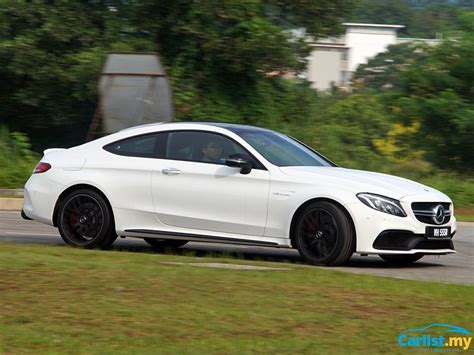 mercedes amg clothing review 2017 mercedes amg c63s coupe c205 brute