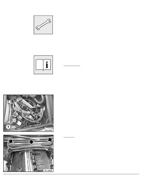 BMW Workshop Manuals > 3 Series E46 M3 (S54) COUPE > 2