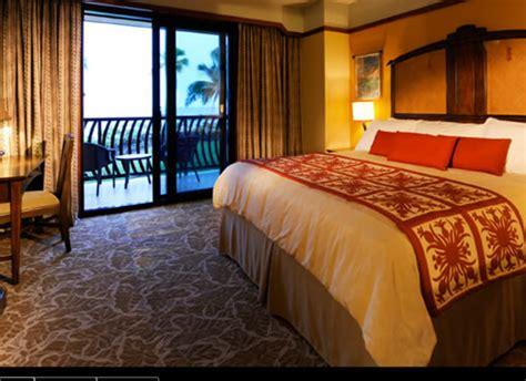 Aulani Rooms by Disney S New Hawaiian Aulani Resort In Photos Signature9