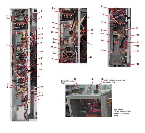 dryer wiring schematic diagram dryer wire diagram