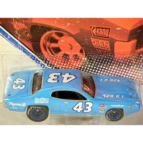 vintage nascar wheels wheels vintage racing series richard petty 1971