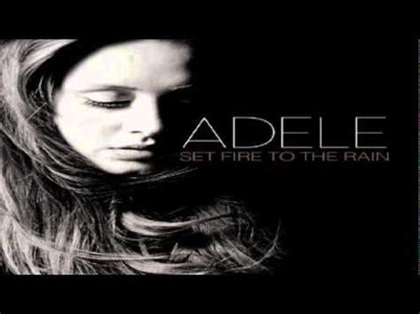 download mp3 music of adele adele set fire to the rain thomas gold remix official