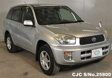 Toyota Cars For Sale Nz Toyota Rav4 2002 For Sale At Car Junction New Zealand