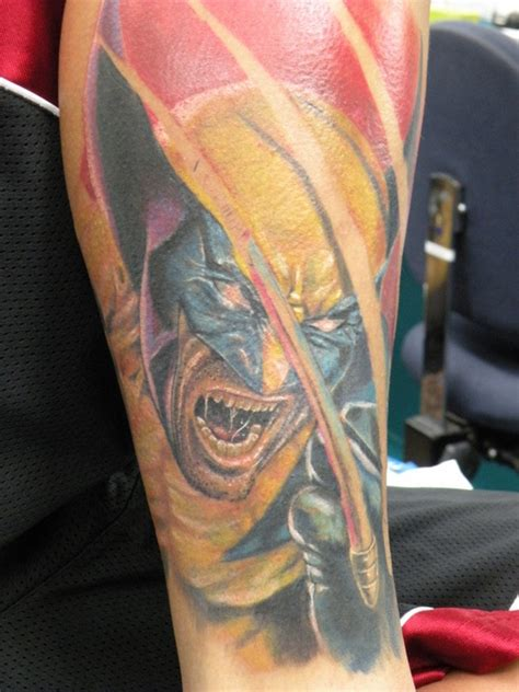 x tattoo ideas wolverine tattoos designs ideas and meaning tattoos for you