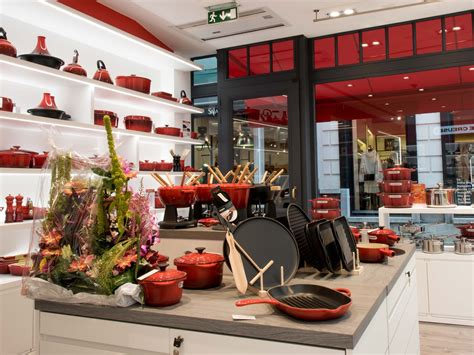 keuken pannen outlet le creuset belgie ontwerp keuken accessoires