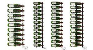 commercial wine racks for hospitality wine storage display