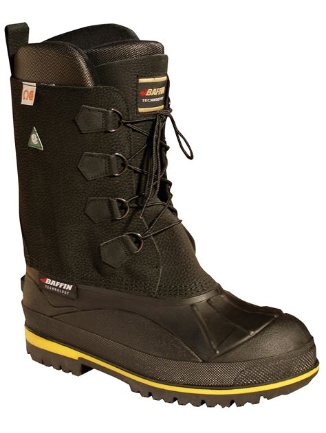 baffin nwt mens cold work boots 98570935