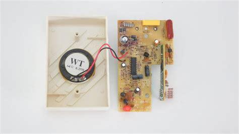 doorbell needs a diode doorbell that turns on a light do it yourself