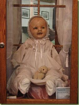 haunted doll mandy true stories of haunted dolls 3 mandy the doll page 1