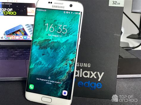 Samsung Sweepstakes 2017 - samsung galaxy s7 edge international giveaway august 2017 top of android