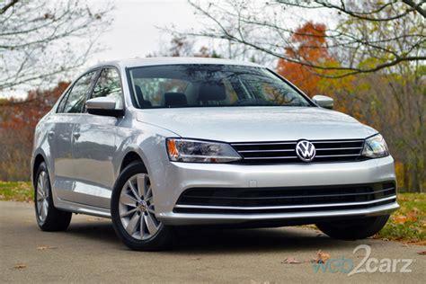 2015 Jetta Tdi Review by 2015 Volkswagen Jetta Tdi Se Review Web2carz