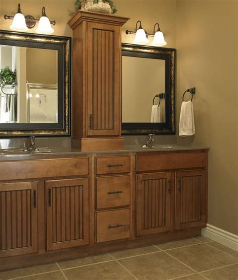 using kitchen cabinets for bathroom vanity 22 best images about cabinetry sequoia on pinterest