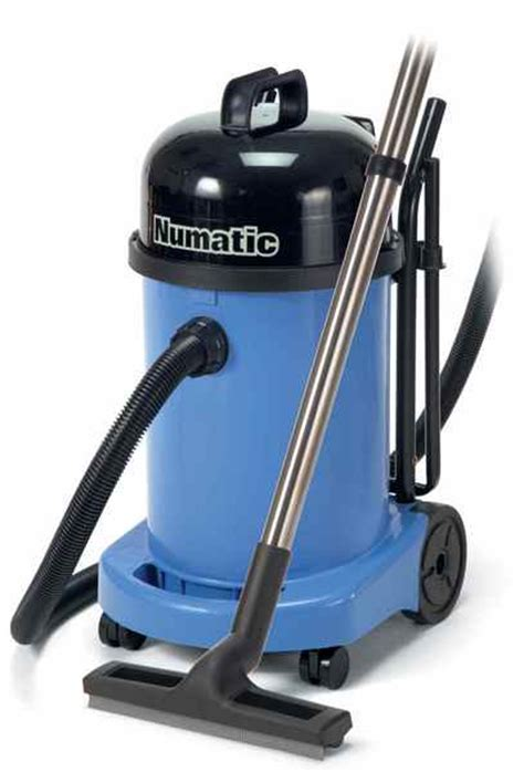 Industrial Vacuum Cleaners For Hire