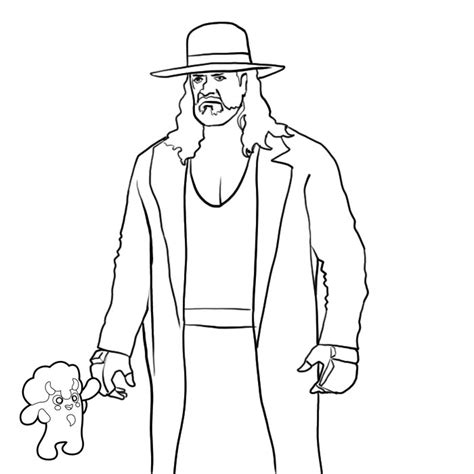 dolph ziggler pages coloring pages