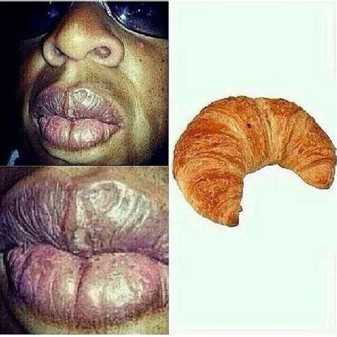 hairless mons lol jay z has croissant lips shit that makes me laugh