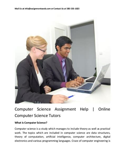 Computing Homework Help by Computer Science Homework Help Pgbari X Fc2