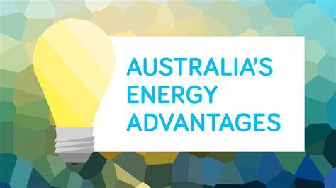 Mba Vs Cpa Australia by Bca Maximising Australia S Energy Advantages