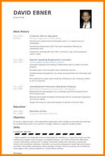 Resume Templates For First Job 7 Computer Literate Cv Examples Cashier Resumes